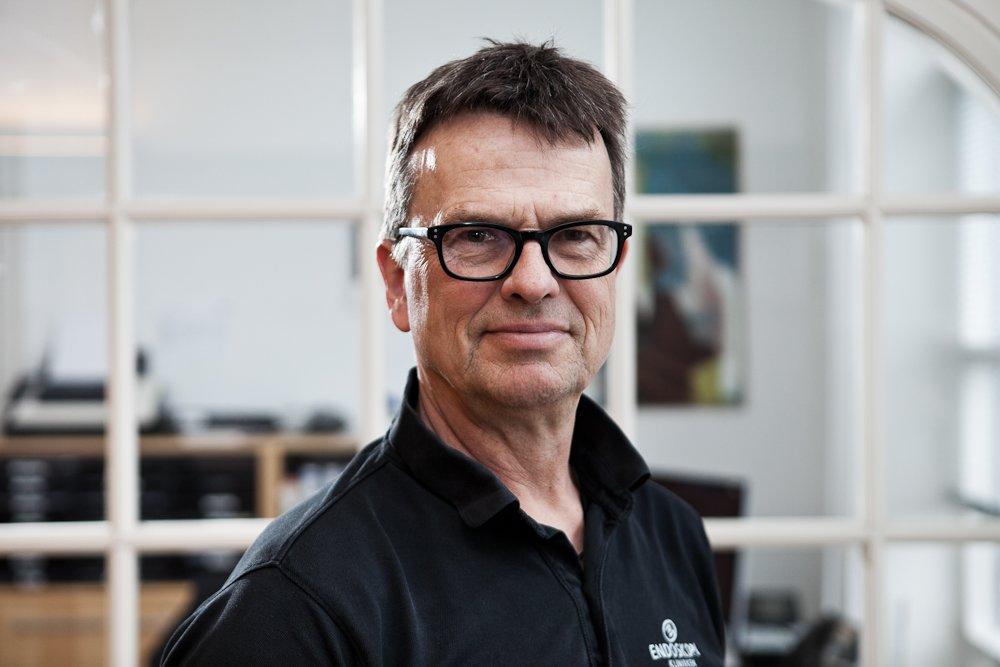 Jørgen Agnholt