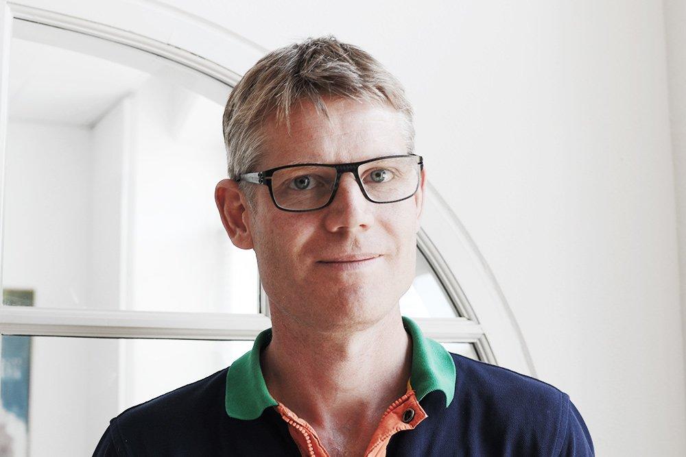 Niels Bang
